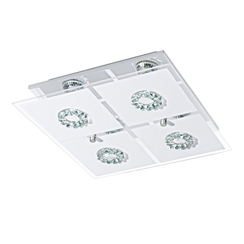 eglo-lampara-de-pared-y-techo-modelo-roncato-4-cromo-satinado-con-kristallring-93783-s