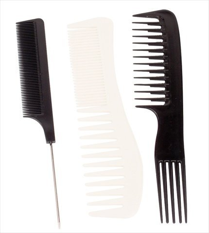 vidal-sassoon-ionic-styling-comb-assortment-by-vidal-sassoon