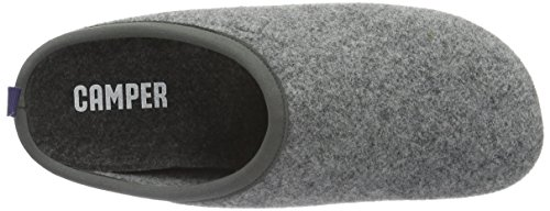 Pantofole Da Uomo Camper Wabi Grigio (grigio Scuro 038)