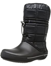 Crocs Crocband II.5 Winter Boot Damen Schneestiefel
