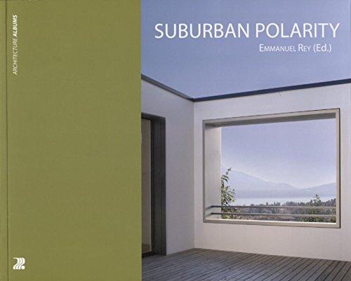 Suburban Polarity par Collectif