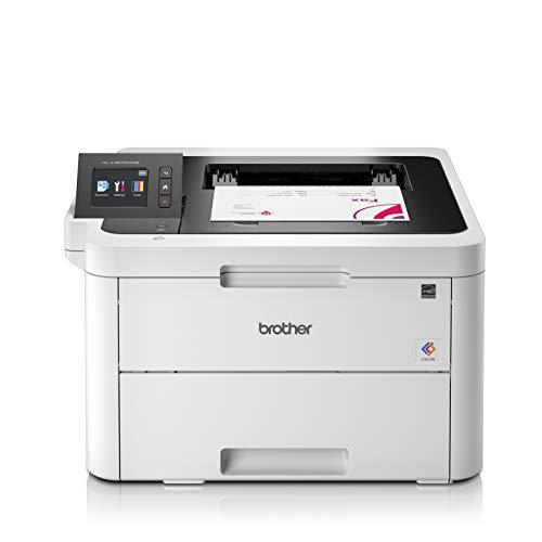 Brother HL-L3270CDW High-Speed Farblaserdrucker, weiß