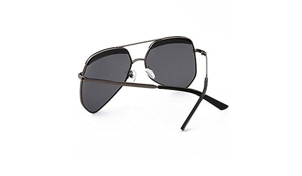 Wkaijc Graue Ameisen Jurte Männer Und Frauen Liebhaber Mode Individualität Komfort Sonnenbrillen Sonnenbrillen,Brown