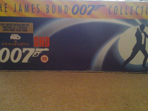the-james-bond-007-collection