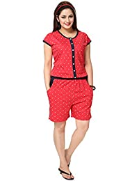 5e9c6a0ac9b Amazon.in  L - Jumpsuits   Dresses   Jumpsuits  Clothing   Accessories