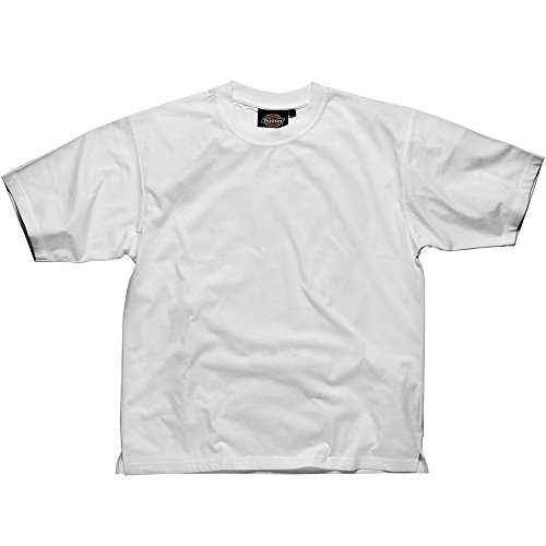 Preisvergleich Produktbild Dickies Baumwoll-T-Shirt weiß WH M, SH34225