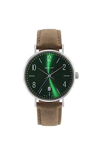Gant - Detroit - Reloj - Green