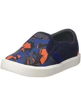 crocs Unisex-Kinder Citilane Novelty Slip-On Kids Sneakers