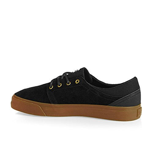 DC Shoes  Trase SD, Sneakers basses homme Noir - Black/Gum