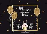 Gästebuch für Geburtstage | Happy Birthday: Das Gästebuch für tolle und lustige Geburtstagssprüche