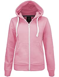 Amazon.co.uk: Pink - Coats / Coats & Jackets: Clothing