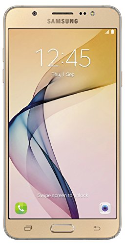 Samsung Galaxy On8 (Gold, 3 GB RAM + 16 GB Memory)