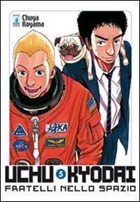 Download Uchu Kyodai. Fratelli nello spazio: 5