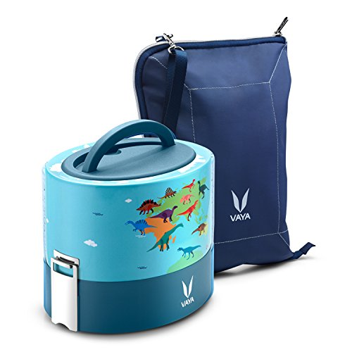 Vaya 1000ml and 600ml with Bagmat (Dino, 600ml)