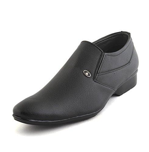 WOXER Formal Shoes FF105_8 Black