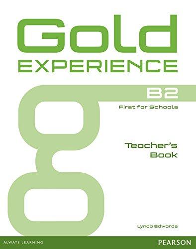 Gold experience. B2. Textbook. Per le Scuole superiori. Con espansione online