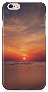 Apple iPhone 6s Plus Back Cover by Emplomar