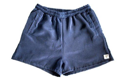 talbot-torro-micro-basic-shorts-m-blue