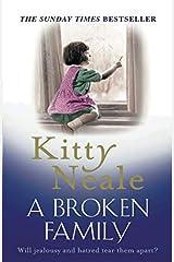 A Broken Family Paperback