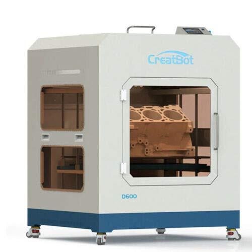 CreatBot – D600 - 2