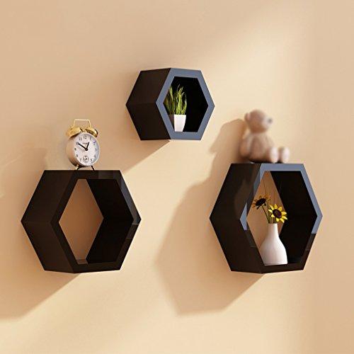 sechseck-kreativ-grid-wand-regal-wohnzimmer-backdrop-dekoration-wallboard-schrank-farbe-schwarz-