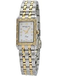 Raymond Weil 5971-SPS-00995 Reloj de Senora Tango