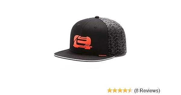 schwarz Audi FlexFit Cap e-tron