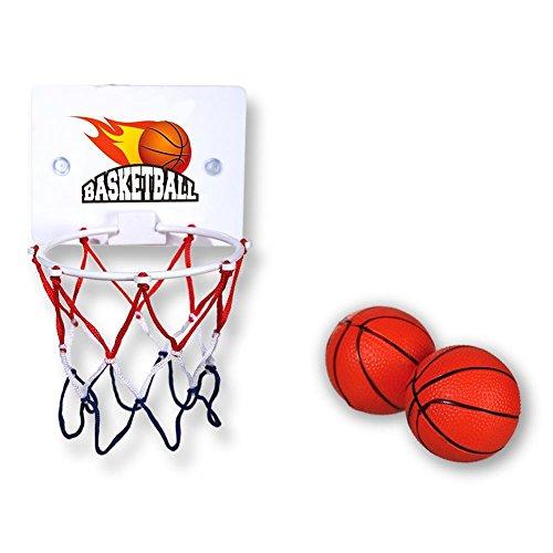 HC-Handel 922614 Badewannenspiel Basketball Set 3tlg 16 x 12 cm