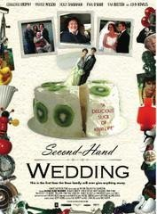 Second Hand Wedding by Vivien Bell