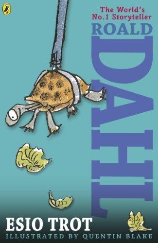Roald Dahl Esio Trot