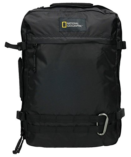 Mochila maleta hombre National Geographic