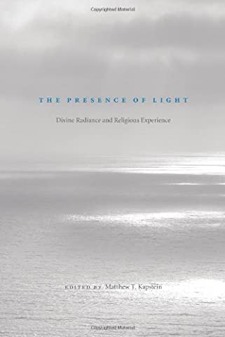 Radiance Tome 3 - The Presence of Light: Divine Radiance and
