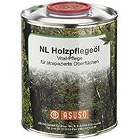 Asuso Nature Line HolzpflegeöL 0,75 Liter