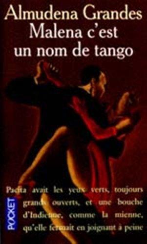 Malena c'est un nom de tango