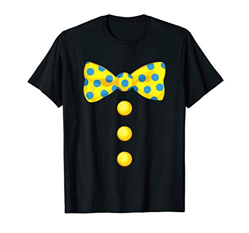 Shirt Tacky Clown Outfit Funny Tacky ()