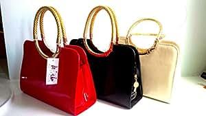 En cuir pour femme style tot Vertec sac, sac à main pour femme Motif célébrité