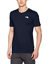 The North Face Men's Simple Dome Short Sleeved T-Shirt