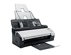 Avision Scanner AV50F 2 IN 1 MOBILE OFFICE SCANNER