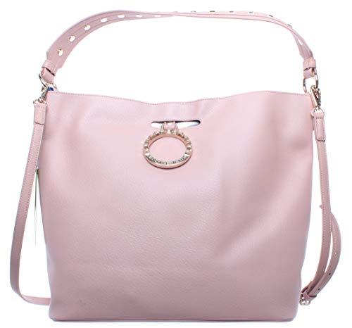 Versace JEANS Damen Hand Schulter Taschen E1VTBBA1 Grana Rosa Neu