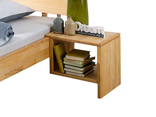 Nachttisch Zum Einhängen Bettablage Aus Holz Und Anderen Materialien