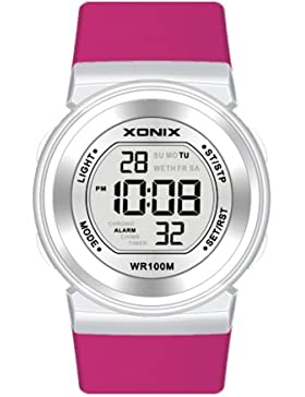 XONIX Unisex Armbanduhr 83836
