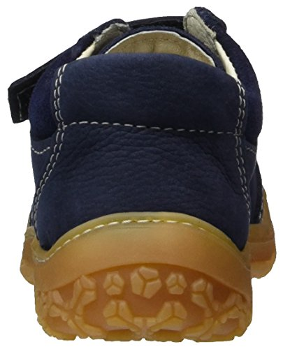 Ricosta - Tuan, Scarpe da ginnastica Bambino Blau (See)