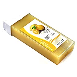 UBO Lemon Taste Professional Roll-on Refillable Wax Carriage Waxing Roll Hair Removal Cream Supplier for Hot. . . , USA