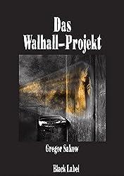 Das Walhall-Projekt - Der dritte Frost-Roman