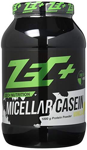 ZEC+ Micellar Casein Proteinpulver, Eiweißpulver...