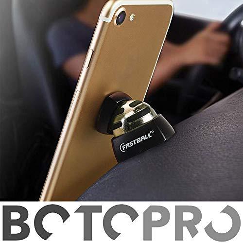 BOTOPRO - Fastball, el Soporte magnético móvil y Tablet - Anunciado en TV