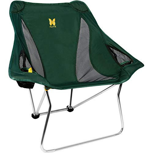 ALITE Stonefly Camping Chair One Size Sutro Green