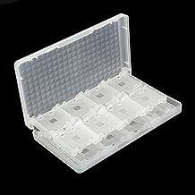Caja de Almacenamiento de Tarjeta de Juego para Nintendo New 3DS / 3DS