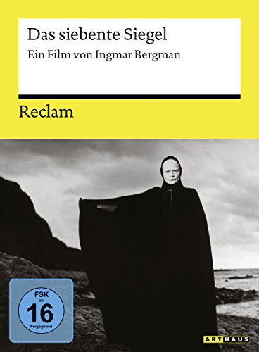 Das siebente Siegel (Reclam Edition)