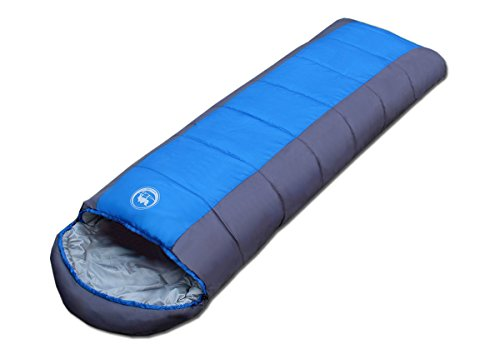 zoophyter-king-calda-portatile-facile-da-comprimere-busta-sacco-a-pelo-con-sacca-compressione-blu